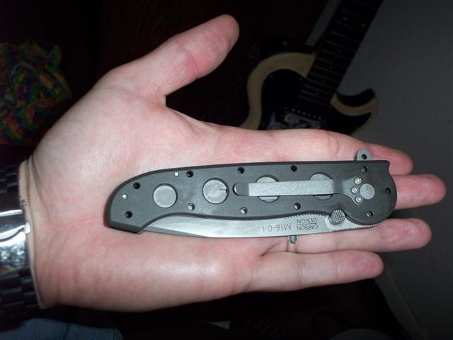 top 10 best pocket knives knife up