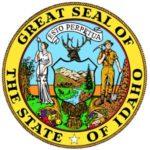 Great Seal o Idaro