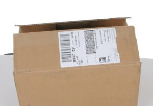 Don't use USPS to ship knives, use FEDEX or UPS.