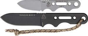 Traveling Man Combo Knife