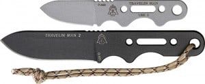These are great for knives and spear tips.