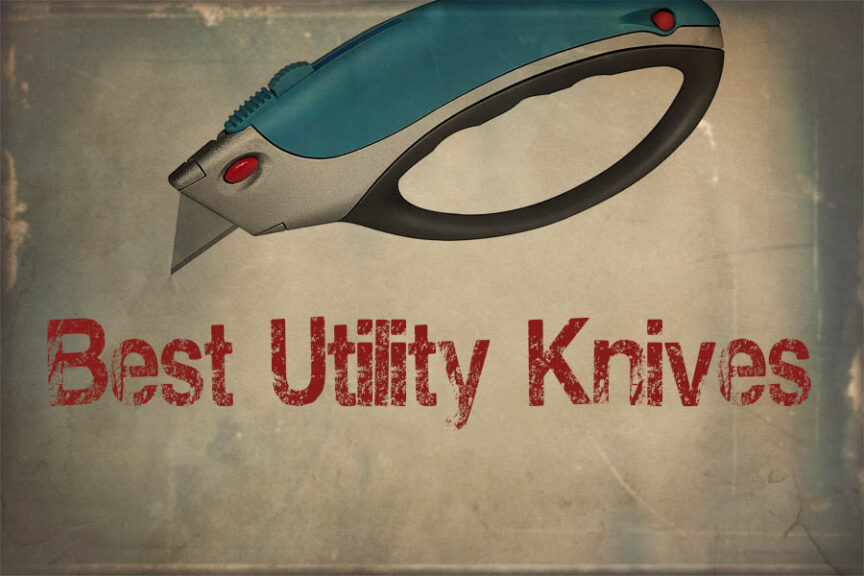 utility knives feature