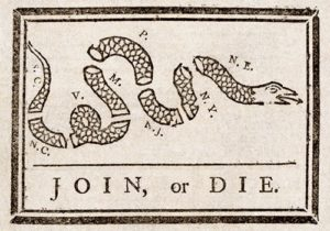 Don't Tread on Me – What It Means Today