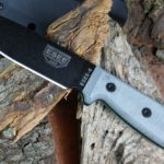 Esee 4 rating
