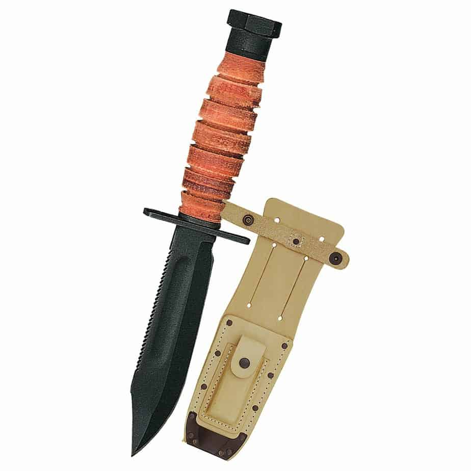 Top 5 Survival Knives Knife Up