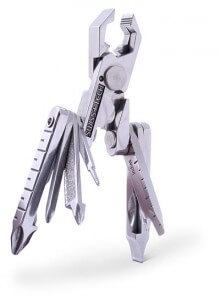 THIS MULTI-TOOL CAN WALK BY ITSELF!