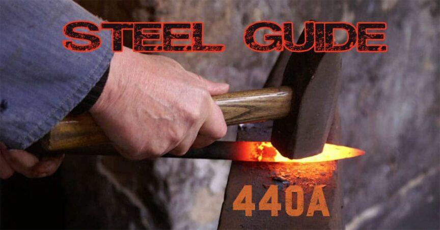 440 steel