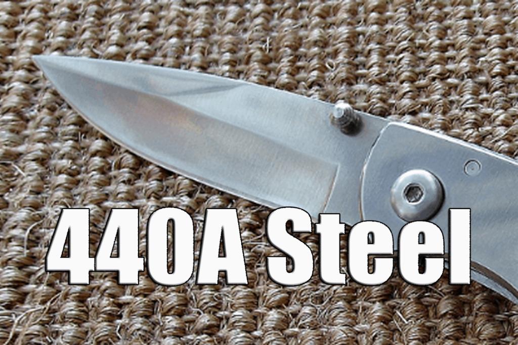 440 a steel