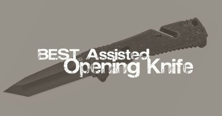 Assisted Opening