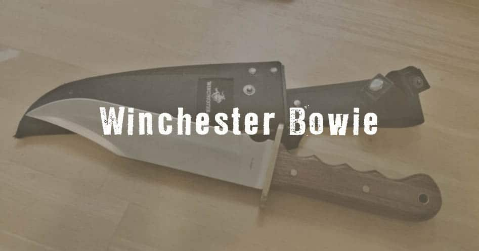 Winchester Bowie