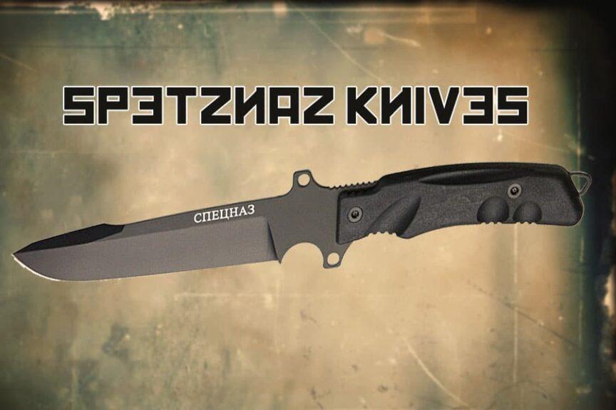 spetsnaz knives