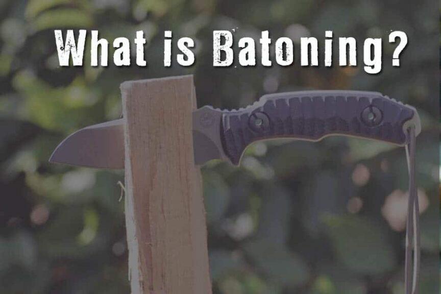 batoning 1