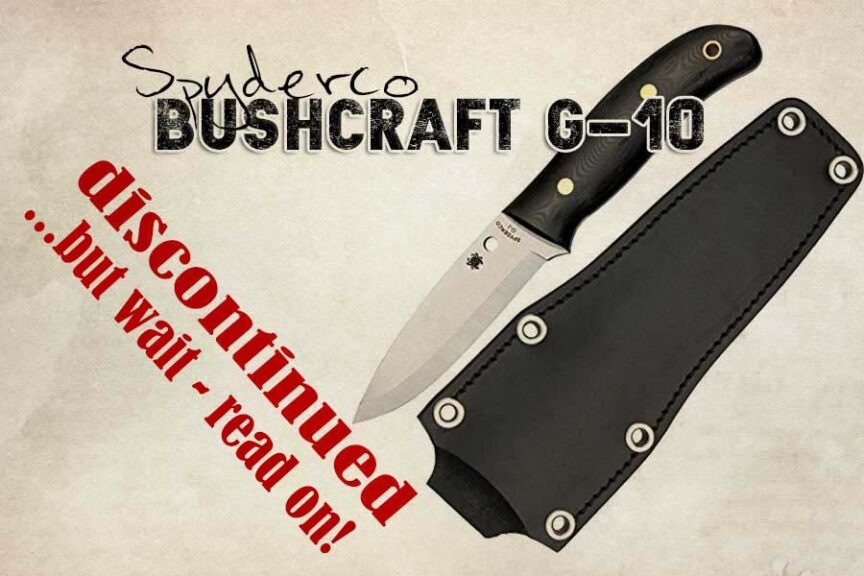 bushcraft-G10-discontinued