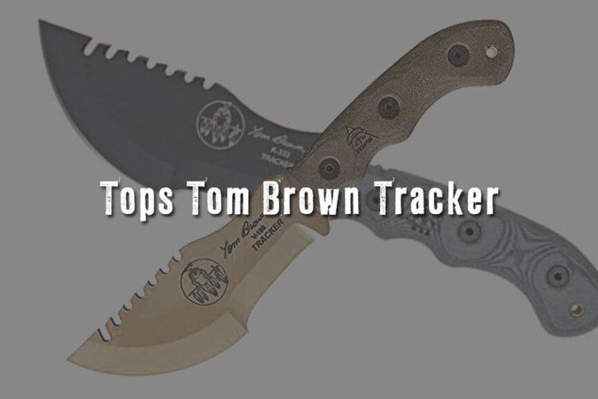 tops tom brown