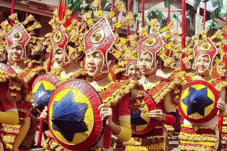 Sublian Festival Batagueño pride