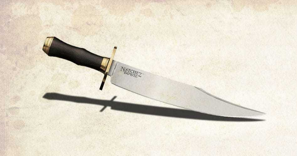 SK-5 Bowie Knife