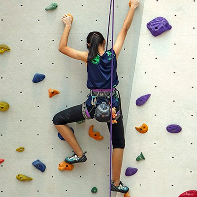 How Do I Get Started in Rock Climbing?   Our Guide to Get You on the Wall