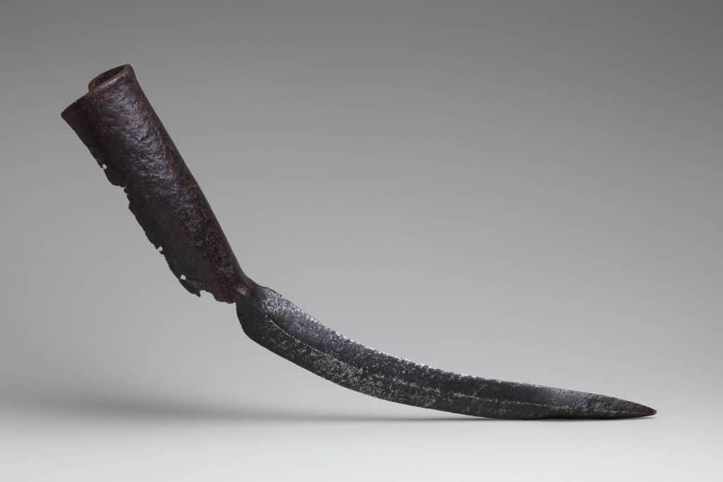 tusk sword