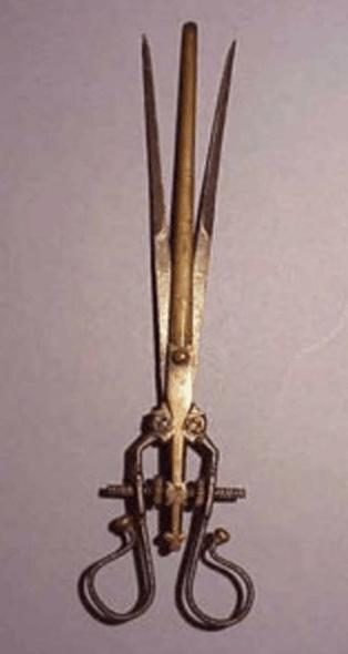 arrow extractor