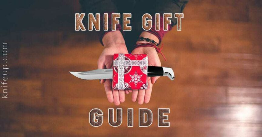 knife gift guide
