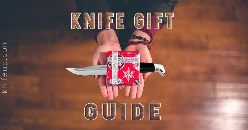 knife gift guide