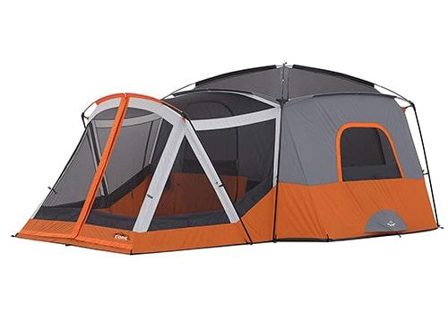 CORE cabin tent