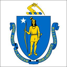 Mass State Seal
