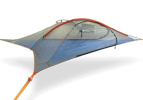 hanging tree tent