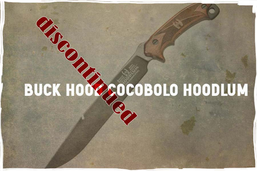 Buck Hood Cocobolo Hoodlum Review