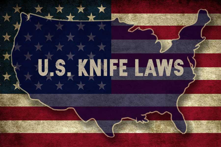 knife laws USA