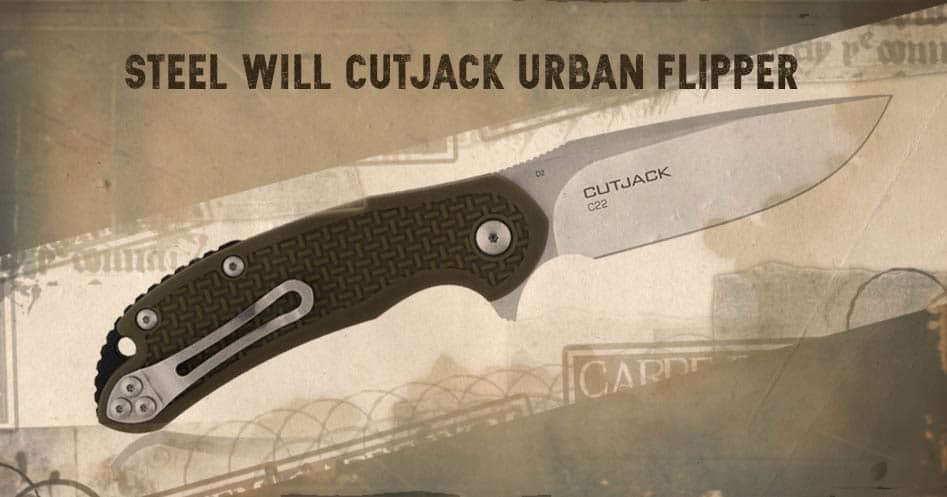 Steel Will Cutjack