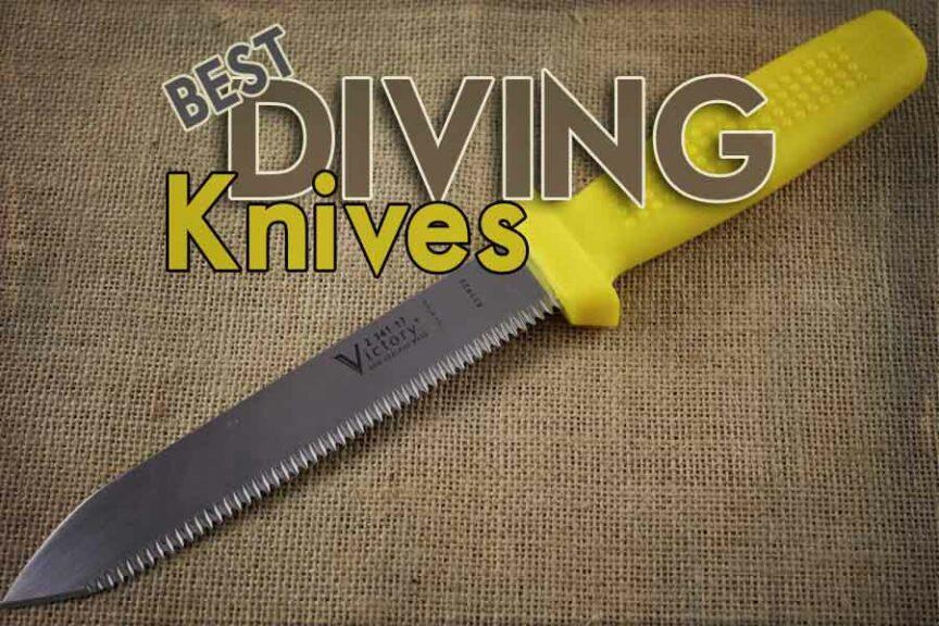 dive knives