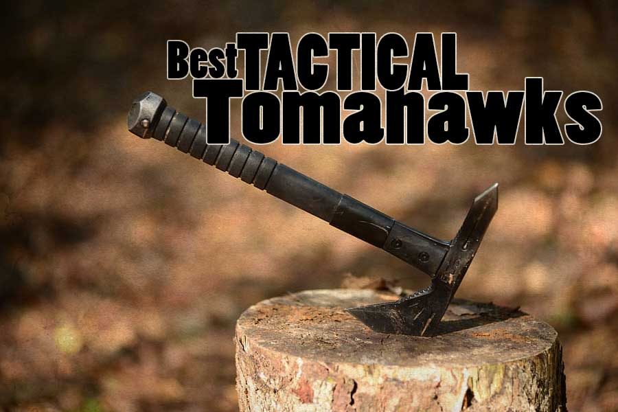 The Best Tactical Tomahawk Axe