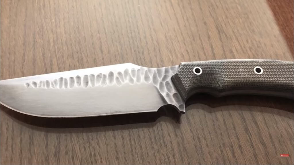 How to Make A Knife: Tips for Beginners