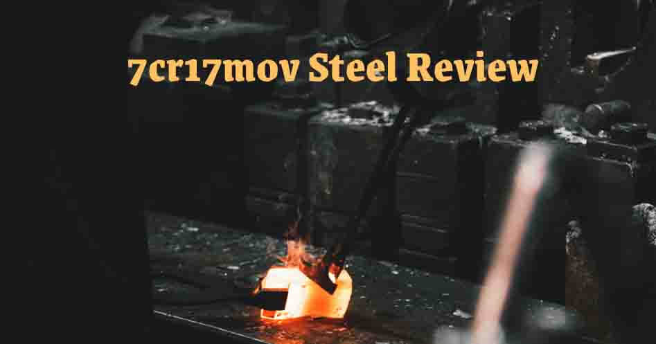 7cr17mov Steel Review