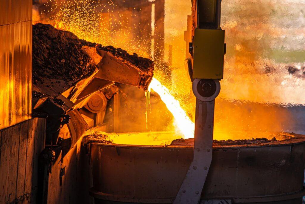 Heat Treatment of A2 Steel